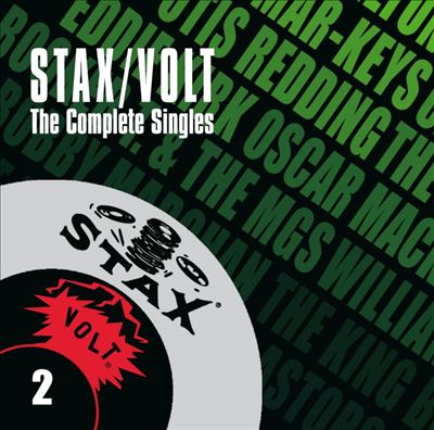 Complete Stax-Volt Singles, Vol. 2