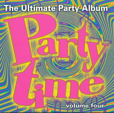 Party Time, Vol. 4