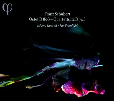 Schubert: Octet; Quartettsatz