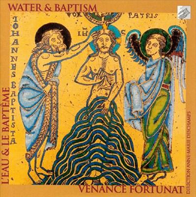 L'Eau & le baptême / Water & Baptism