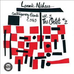 Lennie Niehaus, Vol. 3: The Octet, Pt. 2