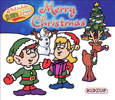 A Merry Christmas [Kidzup]
