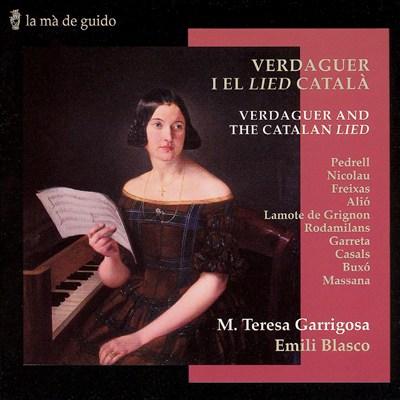 Berdaguer i el Lied Català