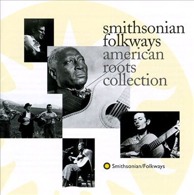 Smithsonian Folkways American Roots Collection