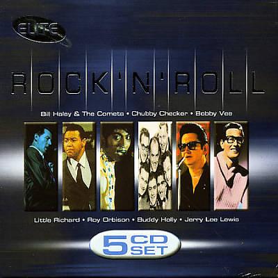 Elite: Rock 'N' Roll