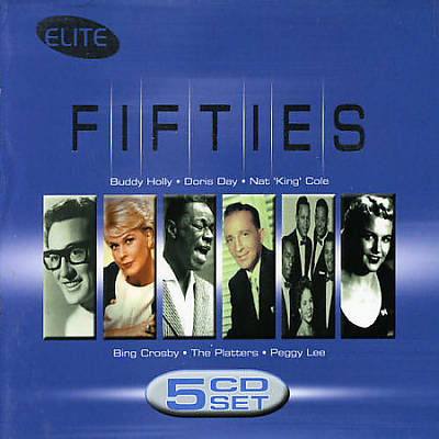 Elite: Fifties