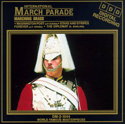 International March Parade/Various