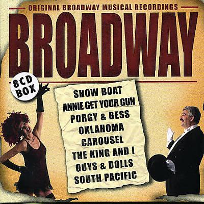 Broadway [Disky]