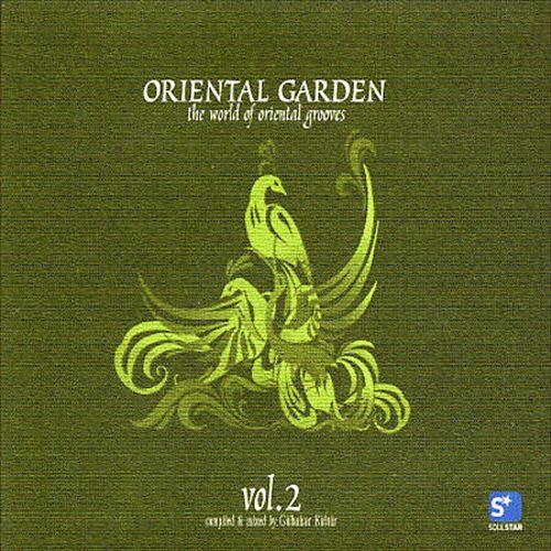 Oriental Garden, Vol. 2
