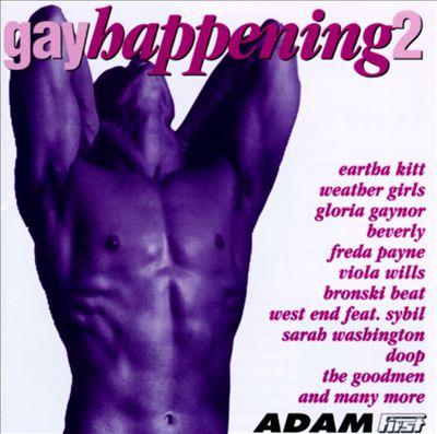 Gay Happening, Vol. 2