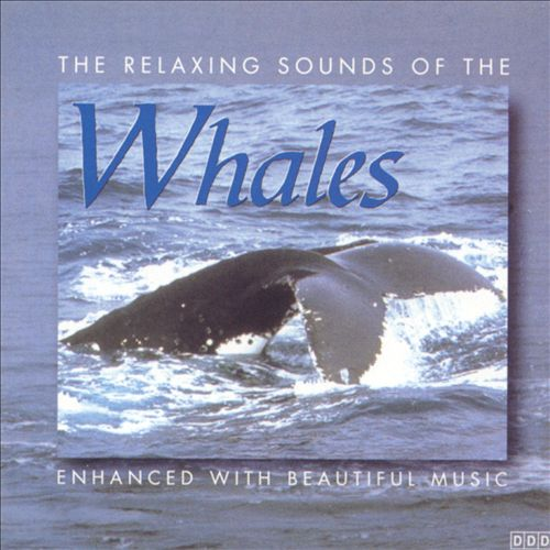 The Relaxing Sounds of the Whales