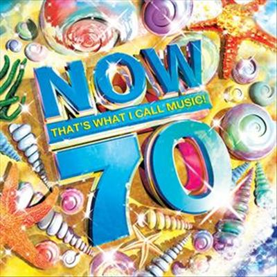 Now That's What I Call Music! 70 [UK]