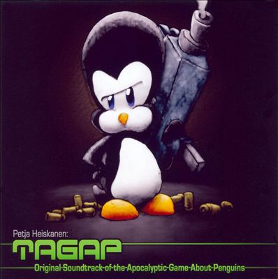 TAGAP: Original Soundtrack of the Apocalyptic Game About Penguins