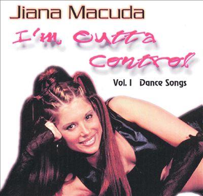 I'm Outta Control, Vol. 1: Dance Songs