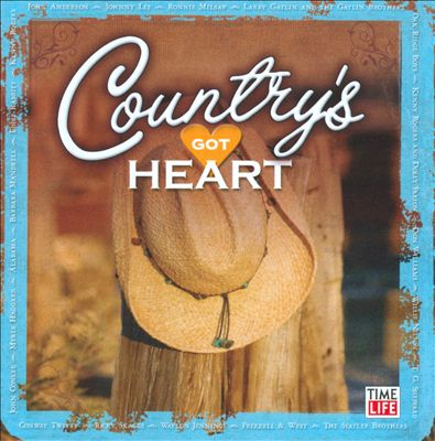 Country's Got Heart: Lookin' for Love