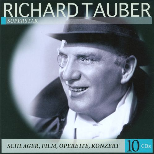 Superstar: Schlager, Film, Operette, Konzert