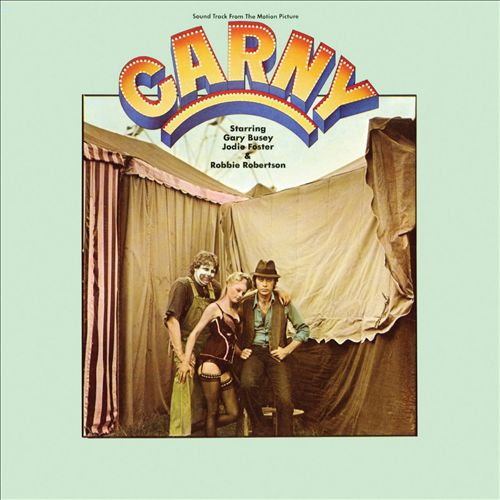 Carny [Sound Track From the Motion Picture]