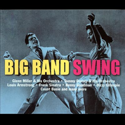 Big Band Swing [K-Tel]