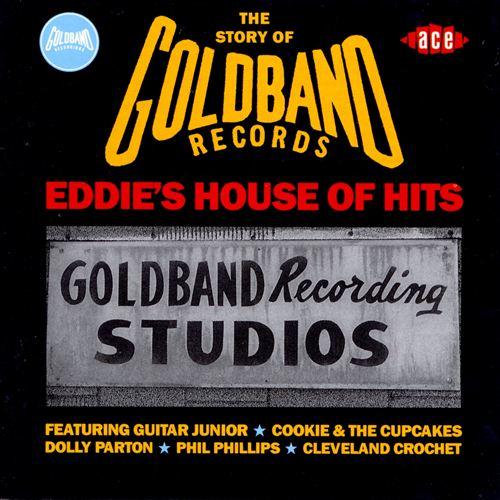 The Story of Godband Records