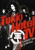 Tokio Hotel TV: Caught on Camera!