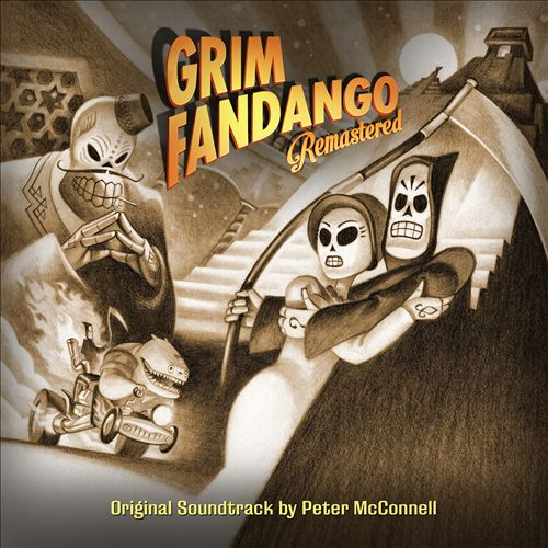 Grim Fandango [Original Game Soundtrack]