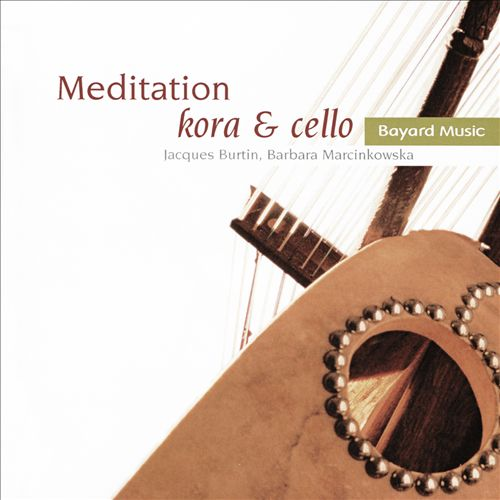 Meditation: Kora & Cello