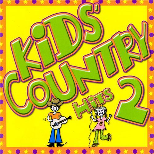 Kids' Country Hits, Vol. 2