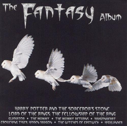 The Fantasy Album