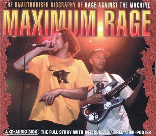 Maximum Rage