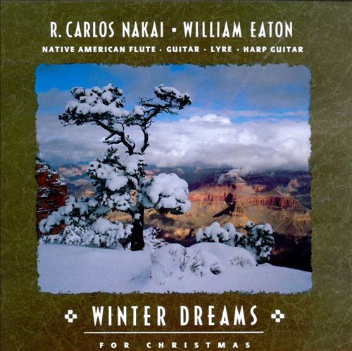 Winter Dreams for Christmas