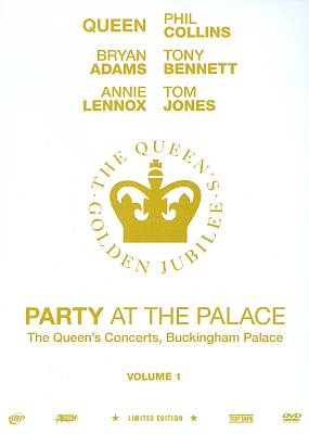 Party at the Palace, Vol. 1
