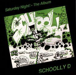 Saturday Night! The Album
