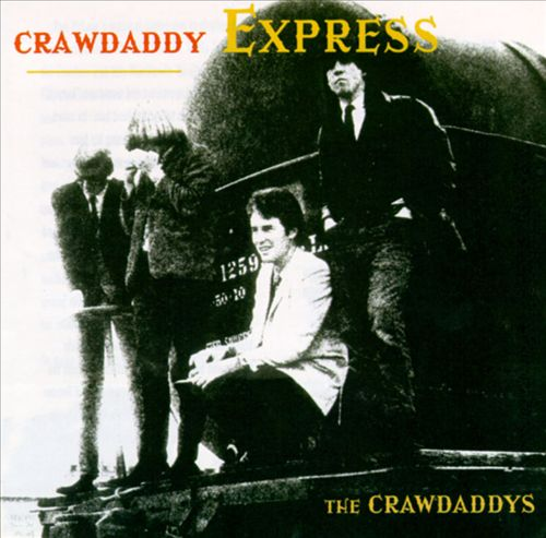 Crawdaddy Express