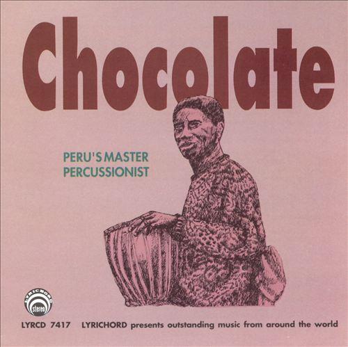 Peru's Master Percussionist