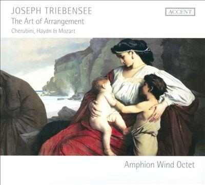 Josef Triebensee: The Art of Arrangement