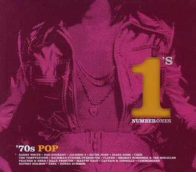 Number 1's: '70s Pop
