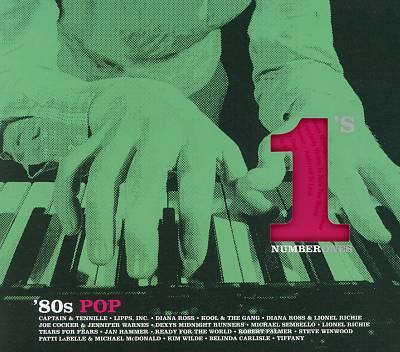 Number 1's: '80s Pop