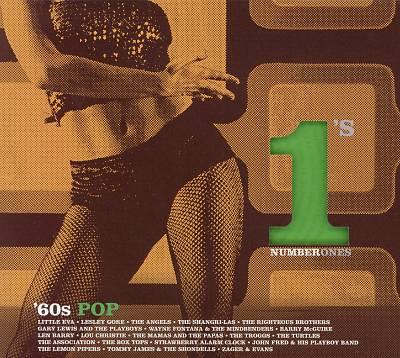 Number 1's: '60s Pop