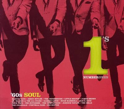 Number 1's: '60s Soul