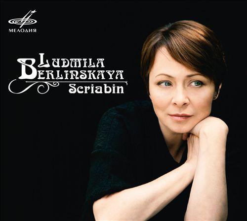 Scriabin: Berlinskaya