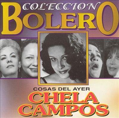 Coleccion Bolero: Cosas del Ayer