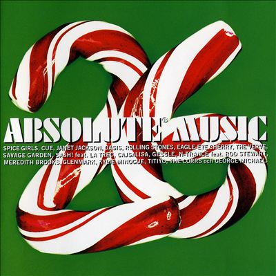 Absolute Music, Vol. 26 [1997]