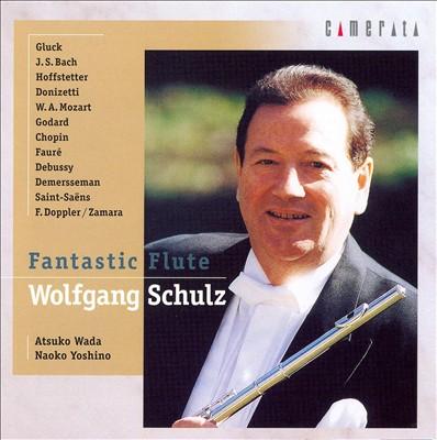 Fantastic Flute