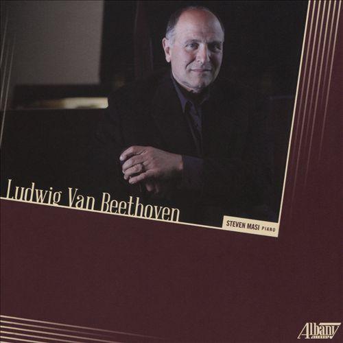 Ludwig van Beethoven: Complete Sonatas for Piano
