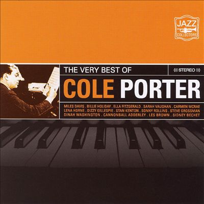 The Very Best of Cole Porter [Music Brokers]
