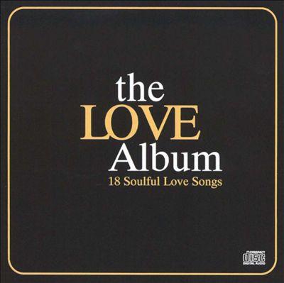 Love Album: 18 Soulful Songs