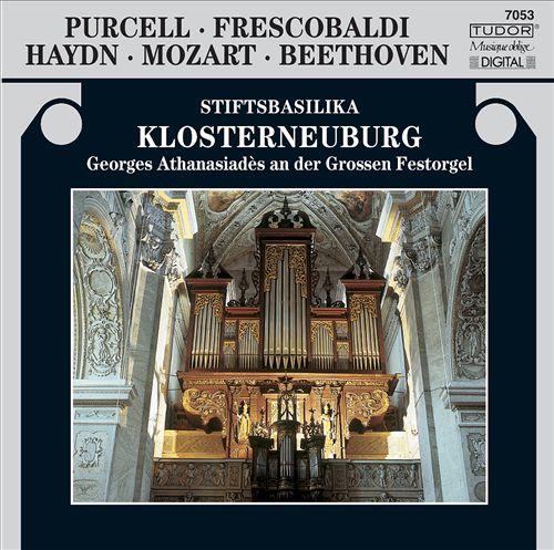 Stiftsbasilika Klosterneuburg