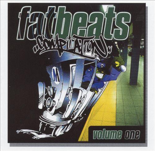 Fat Beats, Vol. 1