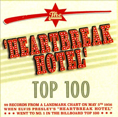Heartbreak Hotel Top 100 Artists