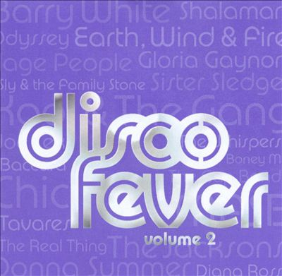 Disco Fever, Vol. 2 [Polygram International]